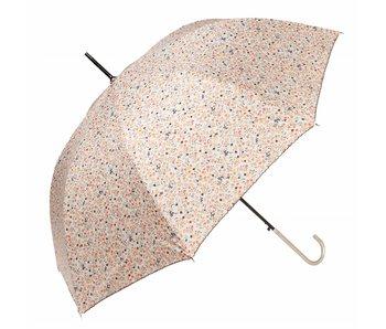 Clayre & Eef Paraplu Scarlet roze 98x60cm