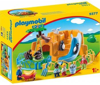 Playmobil Zoo 9377