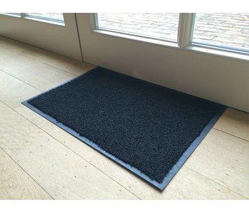 Eco Clean zwart 60x90 cm