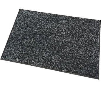 Eco Dry deurmat 40x60 cm grijs