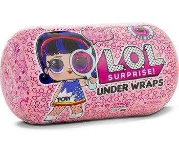 L.O.L. Surprise under wraps - LOL