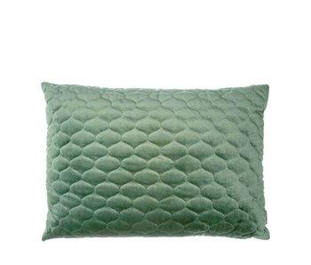Riverdale Cushion Chelsea d.green 50x70cm