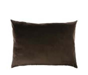 Riverdale Cushion Chelsea dark grey 50x70cm