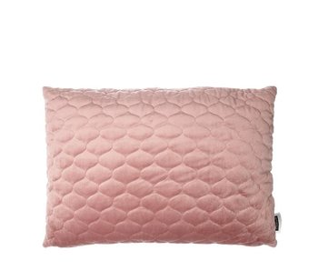 Riverdale CUSHION CHELSEA OLD PINK 50X70