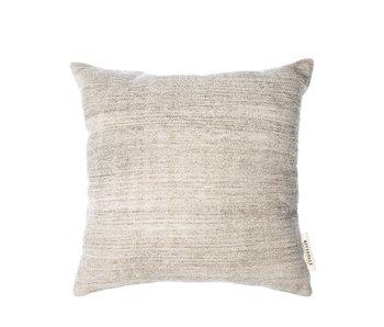 Riverdale Cushion Ubud grey 50x50cm