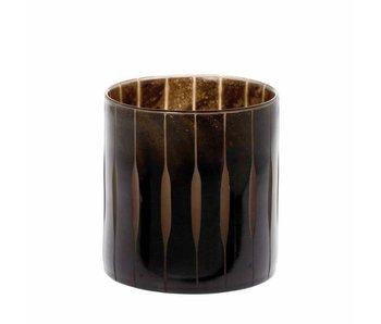 Riverdale Hurricane Zfia dark brown 16cm SO