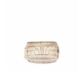 Riverdale Basket natural medium
