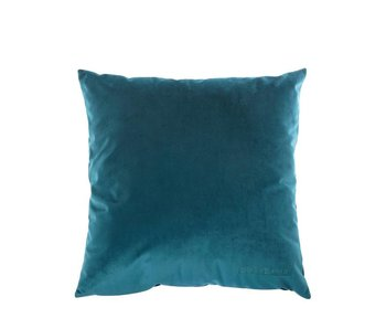 Riverdale Cushion Chelsea emerald 45x45cm
