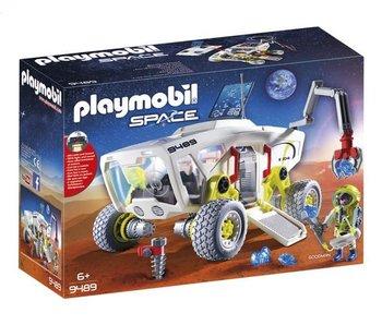 Playmobil Mars- verkenningsvoertuig