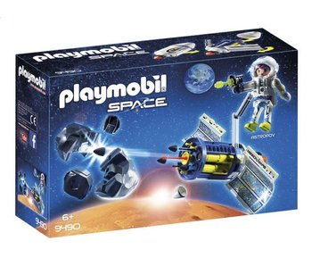 Playmobil Copy of Mars- verkenningsvoertuig