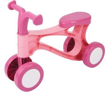 Lena mijn eerste loopfiets - Roze