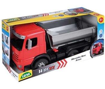 Worxx Dumptruck Arocs - 45cm