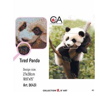 Diamond Painting panda