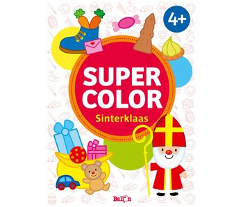 super color sinterklaas