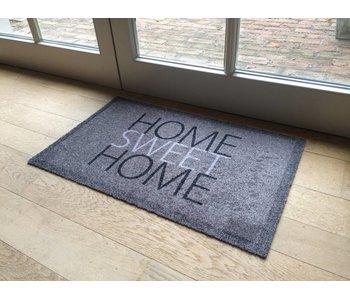 Tapijt Deco Soft 50x80 cm Home Sweet Home
