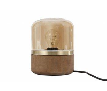 Hamilton Living Lamp Marusha