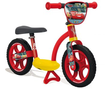 SMOBY CARS LEARNING BIKE