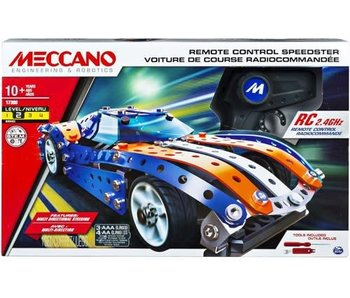 MECCANO RC MUSCLE CAR