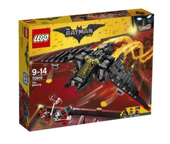 LEGO LEGO 70916 DE BATWING