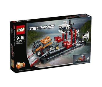 LEGO 42076 HOVERCRAFT