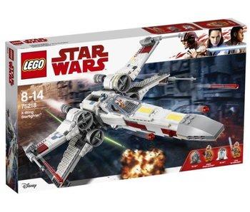 LEGO X-Wing Startfighter 75218