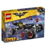 LEGO 18 LEGO 70905 DE BATMOBILE