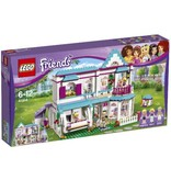 41314 LEGO STEPHANIES HUIS
