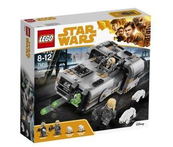 LEGO Moloch's Landspeeder - 75210