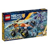 70355 LEGO AARONS ROCKCLIMBER