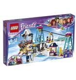 41324 LEGO WINTERSPORT SKILIFT