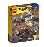 LEGO 70920 EGGHEAD MECHAVOEDSELGEVECHT