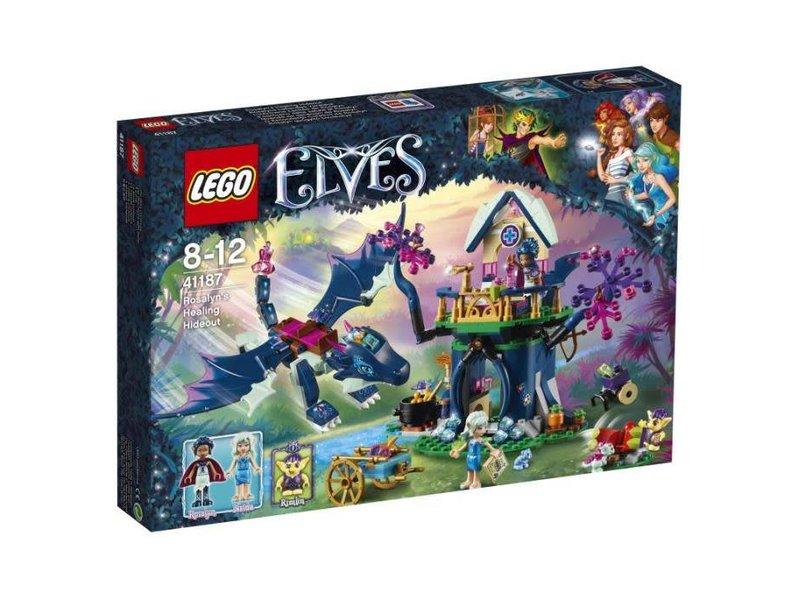 LEGO 41187 ROSALYNS GENEZINGSSCHUILPLAATS