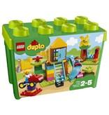 LEGO 10864 GROTE SPEELTUIN OPBERGDOOS