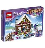 41323 LEGO WINTERSPORT CHALET