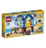LEGO 31063 LEGO STRANDVAKANTIE