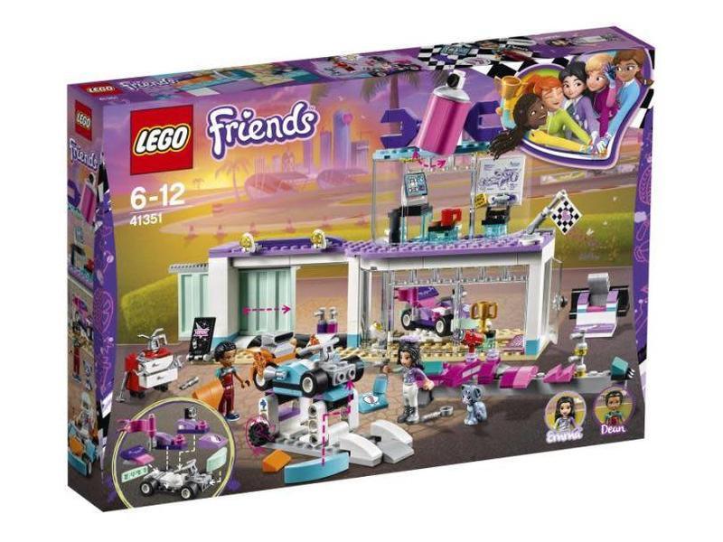 LEGO 41351 Creatieve tuningshop