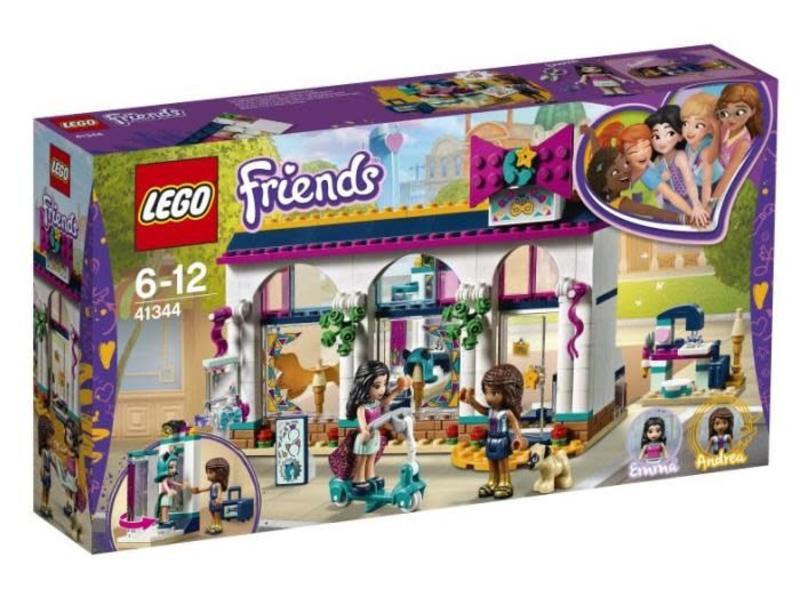 LEGO 41344 Andrea's accessoirewinkel