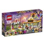 LEGO 41349 Go kart diner