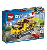 18 60150 LEGO LE CAMION PIZZA