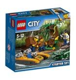 60157 LEGO JUNGLE STARTSET