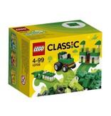 10708 LEGO GROENE CREATIEVE DOOS