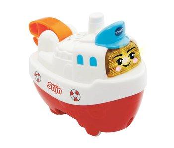 Vtech Blub blub blub Stijn Sleepboot