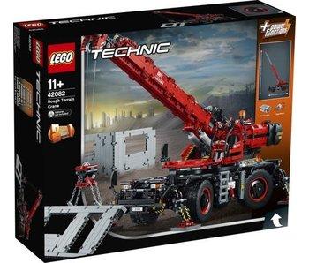LEGO Copy of 60190 Poolijsglider