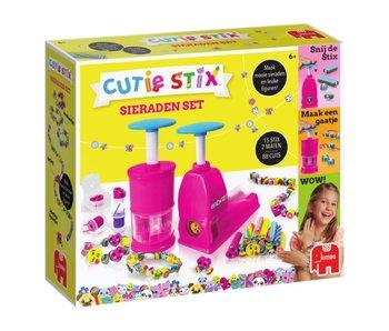 Cutie stix - sieraden set