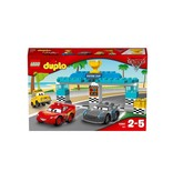 LEGO 10857 DUPLO CARS