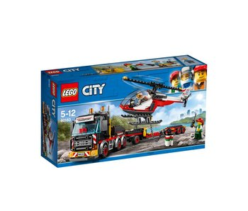 LEGO Vrachttransport  60183