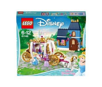 LEGO Copy of 31073 MYTHISCHE WEZENS