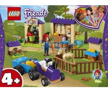 LEGO Copy of Emma's mobiele dierenkliniek 41360
