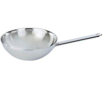 Demeyere Senses wok 26cm