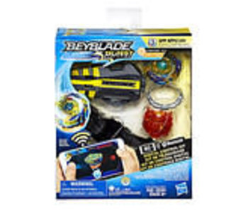 Beyblade digital control kit ass
